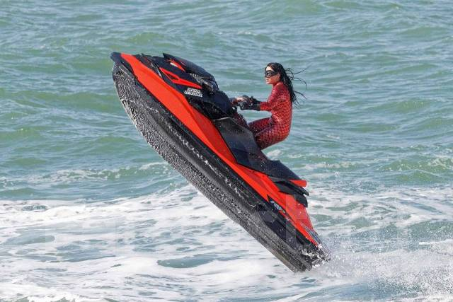 BRP Sea-Doo RXP. 300,00л.с., Год: 2017 год