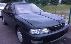 Toyota Vista. 40, 4SFE 3SFE 3CT