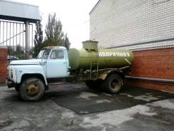 ГАЗ 53-12. Продается ГАЗ-531201, 4,00куб. м.