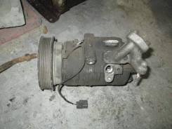 Компрессор кондиционера. Honda Inspire, UC1 Двигатель J30A