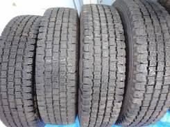 Bridgestone Blizzak W969. Зимние, без шипов, 2011 год, износ: 30%, 1 шт