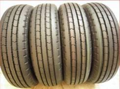 Bridgestone R202. Летние, без износа, 8 шт