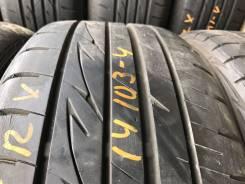 Bridgestone Playz PZ-X. Летние, износ: 20%, 2 шт