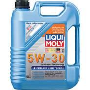 Liqui moly Leichtlauf High Tech. Вязкость 5W-30