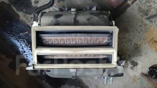 Печка. Subaru Forester, SG5