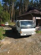 Nissan Atlas. Продается бортовой грузовик custom, 4 200куб. см., 3 000кг.