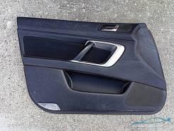Обшивка двери. Subaru Legacy, BP, BL9, BL, BP9, BL5, BLE, BPH, BP5, BPE