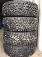 Dunlop Grandtrek Ice02. Зимние, 2016 год, износ: 5%, 4 шт