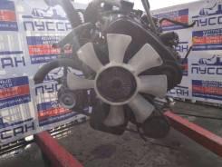 Двигатель в сборе. Hyundai: Terracan, H100, Porter, Starex, H1 Двигатель D4BH