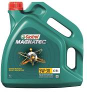 Castrol Magnatec. Вязкость 5W-30