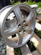 Honda. 6.5x16, 5x114.30, ET55, ЦО 66,1мм.