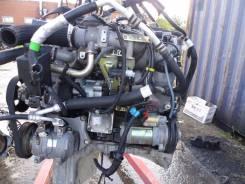 Двигатель 664 Ssang Yong Actyon, Kyron, Actyon Sports 664950