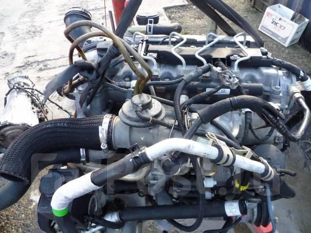 Двигатель в сборе. SsangYong Kyron, DJ SsangYong Actyon, CJ SsangYong Rexton SsangYong Actyon Sports, QJ Двигатели: D20DT, D20DTR, 664, G23D