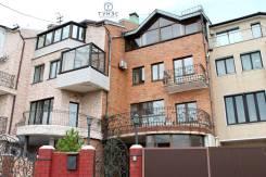 Продается коттедж на Жуковского! Первая линия. Улица Жуковского 7, р-н Толстого (Буссе), площадь дома 257 кв.м., централизованный водопровод, электри...