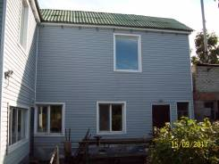Дом в Раздольном 120 метров , участок 22 сотки собственность. Лазо 360, р-н пос Раздольное, площадь дома 120 кв.м., скважина, электричество 20 кВт, о...