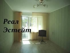 2-комнатная, улица Тухачевского 28. БАМ, агентство, 50 кв.м.