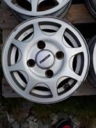 Mazda. 4.0x12, 4x114.30, ET35, ЦО 78,0мм.