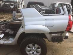 Крыло. Toyota Hilux Surf, TRN215, GRN215, TRN215W, GRN215W