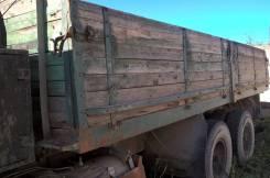 Краз 250. Продам КРАЗ Бортовой, 3 000 куб. см., 15 000 кг.