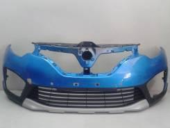 Бампер. Renault Kaptur. Под заказ
