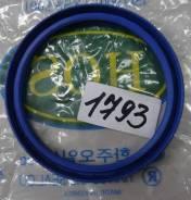 Сальник 106*126*12 коленвала задний LX / L6 / L7 / D6DA / 0K85010599A / Коренной