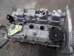 Головка блока цилиндров. Mitsubishi Pajero Mini Двигатель 4A30T