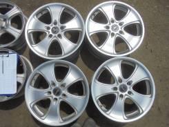 Bridgestone Lowenzahn. 7.5x17, 5x114.30, ET52, ЦО 73,1мм.