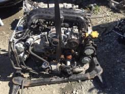 Коллектор впускной. Subaru Legacy, BM9, BR9 Двигатель EJ255