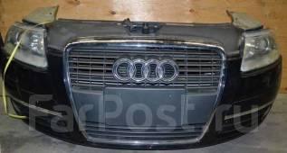 Ноускат. Audi S Audi A6