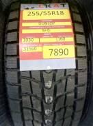 Dunlop Grandtrek SJ6. Зимние, без износа, 1 шт