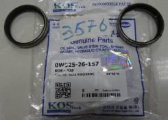 Сальник 43*50*9 ступицы задней BONGO / 1.4 Tonn / TRADE / COMBI / 0W02526157 / KOS-338