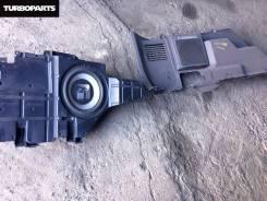 Сабвуфер. Mitsubishi Pajero, V83W, V93W, V88W, V97W, V98W, V87W Двигатели: 4M41, 6G75, 6G72