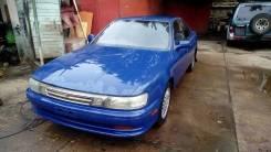 Toyota Vista. 4SFE