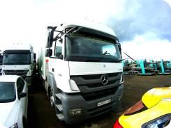 Mercedes-Benz Axor. Продается тягач Mercedes Axor, 12 000 куб. см., 18 000 кг.