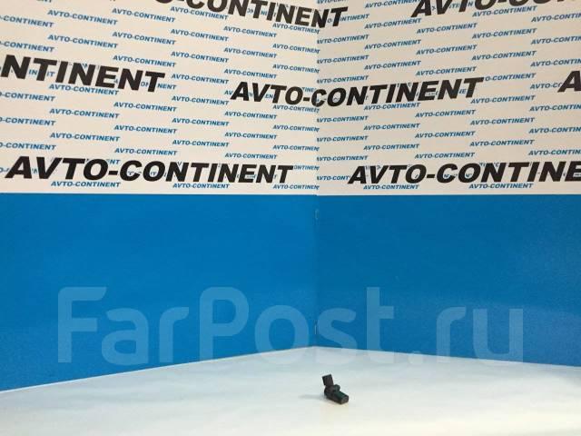 Датчик положения коленвала. Nissan: Bluebird, Wingroad, Primera Camino, Bluebird Sylphy, Expert, Tino, Pino, Primera, Avenir, AD, Almera Двигатели: QG...