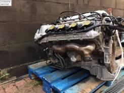Двигатель (ДВС) 156.985 на Mercedes-BENZ AMG W212 W204