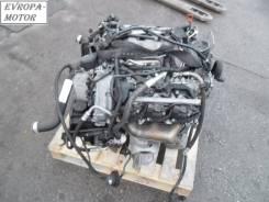 Двигатель (ДВС) 272988 на Mercedes W207 W212 350 CGI Полный