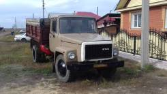 ГАЗ 3307. Продам ГАЗ-3307, 4 500 куб. см., 5 000 кг.