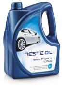 Neste Premium. Вязкость 10W-40