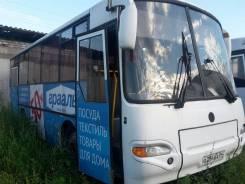 КАвЗ. Автобус КАВЗ(Аврора) 2009г