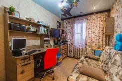 3-комнатная, улица Пирогова 23. Привокзальный, агентство, 57 кв.м.