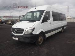 Mercedes-Benz Sprinter. Микроавтобус Mersedes BENZ, sprinter 2014, 1 968 куб. см., 19 мест