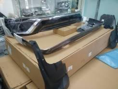 Обвес кузова аэродинамический. Toyota Land Cruiser, URJ202, VDJ200, URJ202W, J200 Двигатели: 1VDFTV, 1URFE, 3URFE
