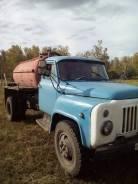 ГАЗ 53. Продам ассенизаторскую ГАЗ -53, 3 000 куб. см., 3,70куб. м.