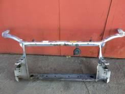 Рамка радиатора. Toyota Corolla Fielder, NZE121, NZE121G