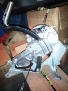 Механизм ручника и коробки хонда цивик 2008. Honda Civic
