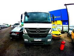 Mercedes-Benz Axor. Продается седельный тягач Mersedes Axor, 12 000 куб. см., 18 000 кг.