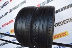 Dunlop SP Sport Maxx RT. Летние, износ: 5%, 2 шт