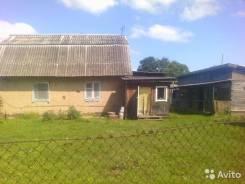 Продам дом из бруса! участок 31 сотка-в собственности!. Школьная 10, р-н село Марусино., площадь дома 53 кв.м., скважина, отопление твердотопливное...