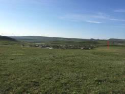 Земельные участки у подножия горы Клементьева (Узун-Сырт). 2 500 кв.м., собственность, электричество, вода, от частного лица (собственник)